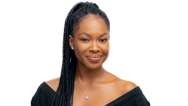 Older people think they can use their age as disrespect-proof vest - BBNaija's Vee