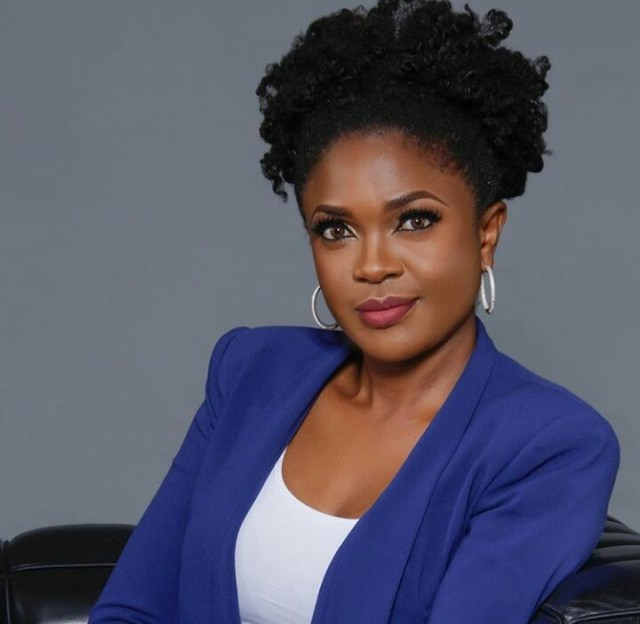 Rejoicing at other peoples misfortune is witchcraft - Omoni Oboli