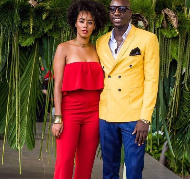 Sauti Sols Bien says he would have no problem if his wife sees other men says his deal breaker isn't sex