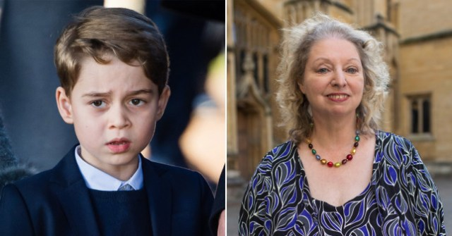 Prince George will never be crowned King - Novelist Hilary Mantel