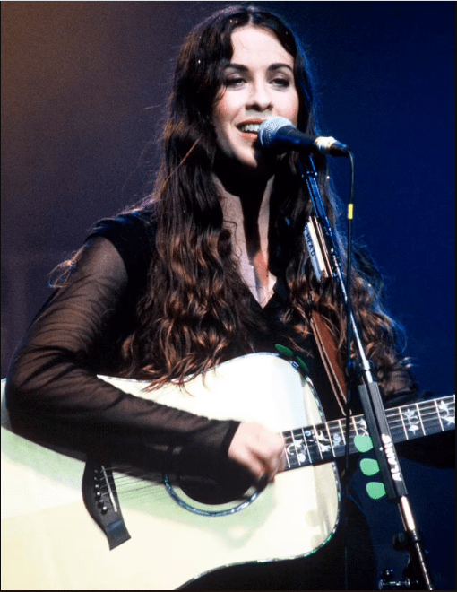 'They're all pedophiles' - Singer Alanis Morissette reveals she was raped by multiple men when she was just 15