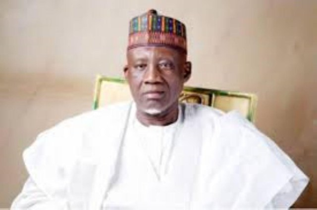 FG is ready to listen to bandits and settle them without much costs - Minister of Police Affairs Muhammad Dingyadi