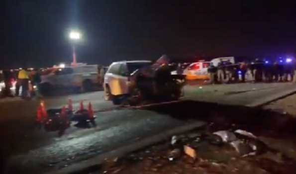Newly-elected Johannesburg Mayor dies in car accident 1