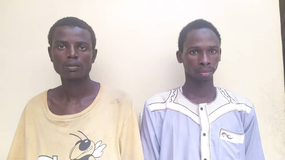 Man kidnaps his 3-year-old relative in Kano, demand N10m ransom