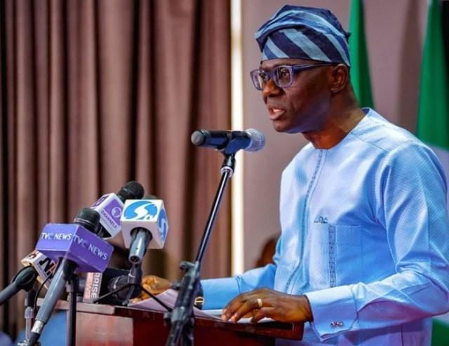 Governor Sanwo-Olu demands review of revenue sharing formula seeks special status for Lagos