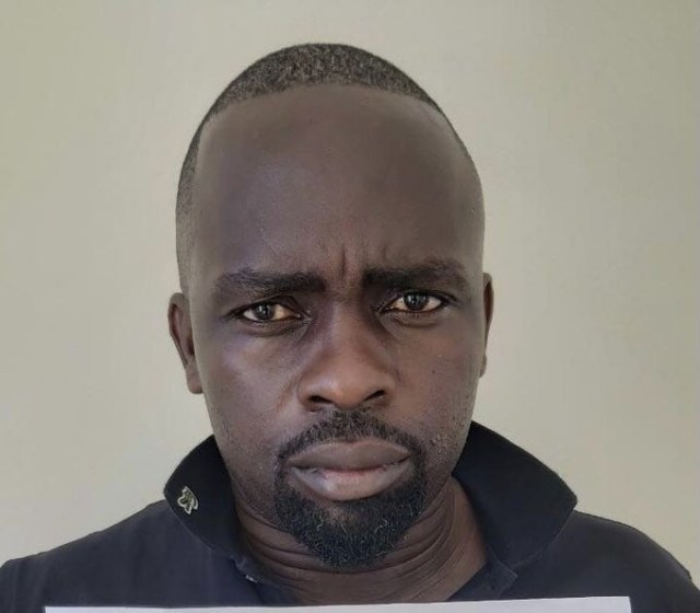 Ugandan man buys drinks for Kenyan lady invites her to his home and kills her