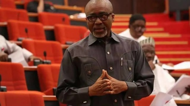 Therere over 30 separatist groups in South-East - Abaribe