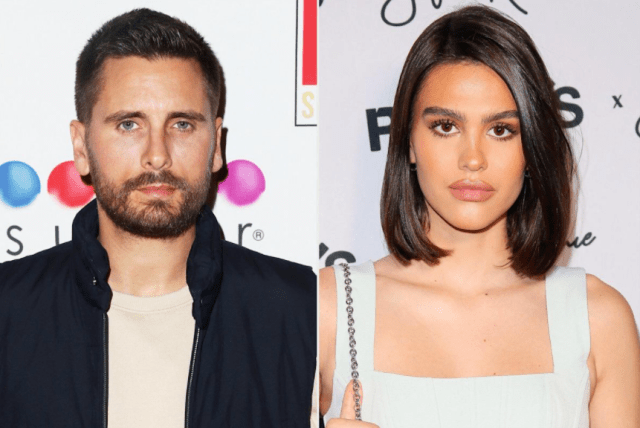 Scott Dissick has been 'slowly dating again' after split from Amelia Hamlin