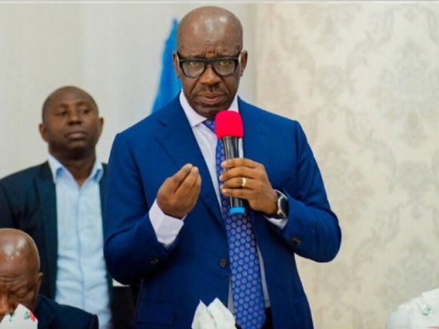 Its senseless to enact a law you can't enforce  Governor Obaseki explains why he is yet to sign the anti-open grazing bill into law