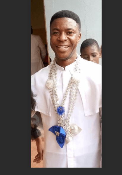 Catholic priest abducted in Abia state