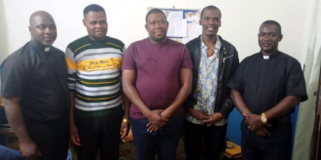 Three abducted Kaduna seminarians freed
