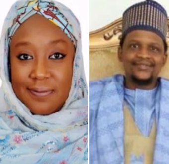 Mother defeats her son to win APC ticket during primary election in Yobe