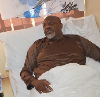 Court orders police to explain why Dino Melaye is still being detained