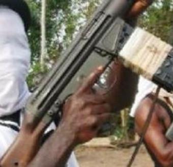 Gunmen abduct Permanent Secretary in Nasarawa
