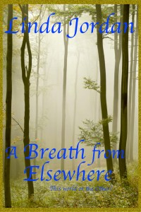 Book Cover: A Breath from Elsewhere