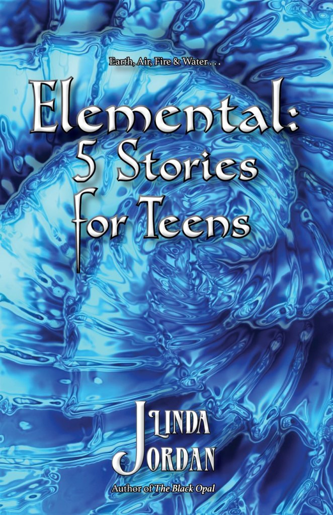 Book Cover: Elemental