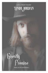 Book Cover: Ghostly Promise
