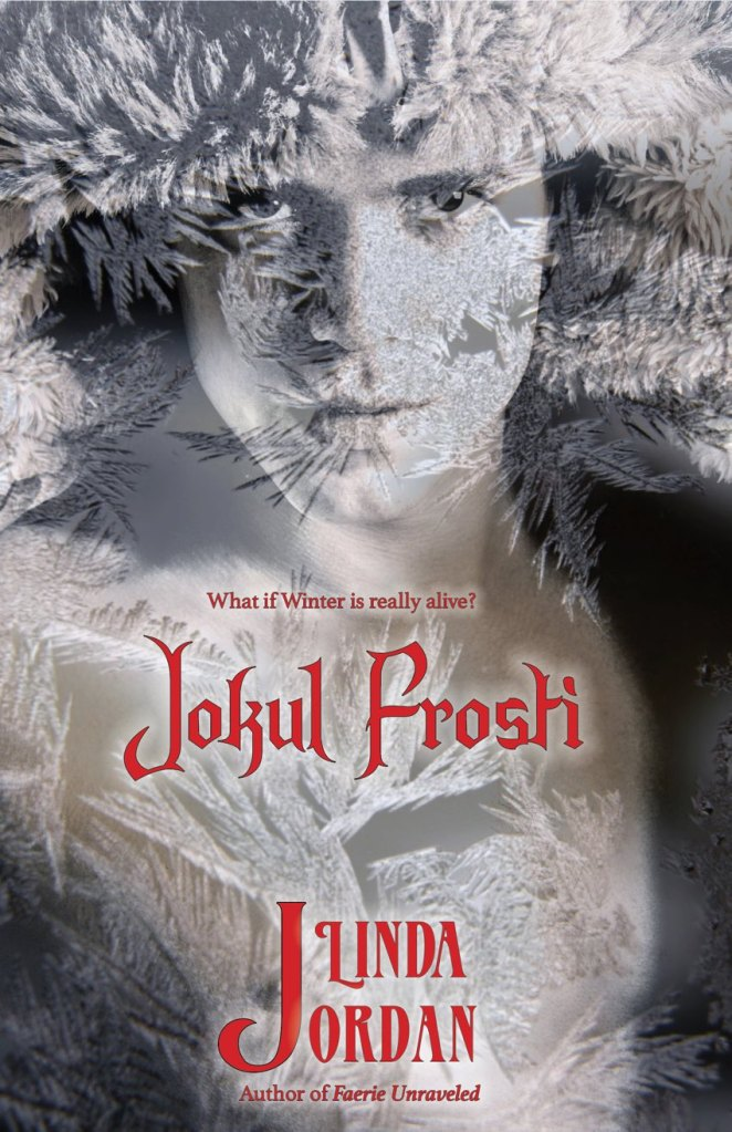 Book Cover: Jokul Frosti