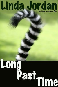 Book Cover: Long Past Time