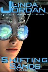 Book Cover: Shifting Sands