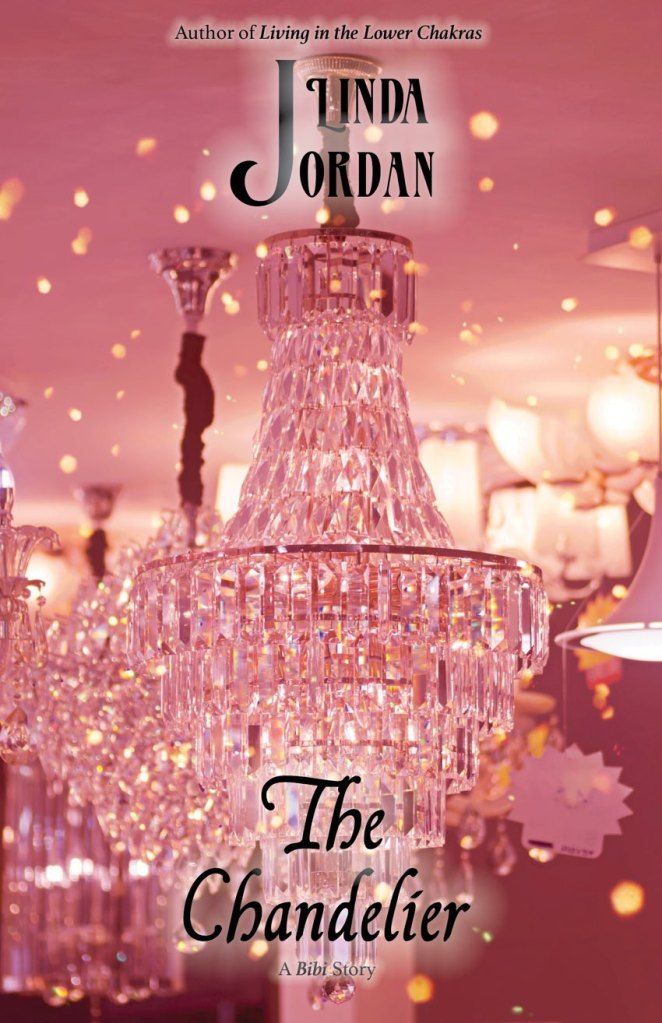Book Cover: The Chandelier