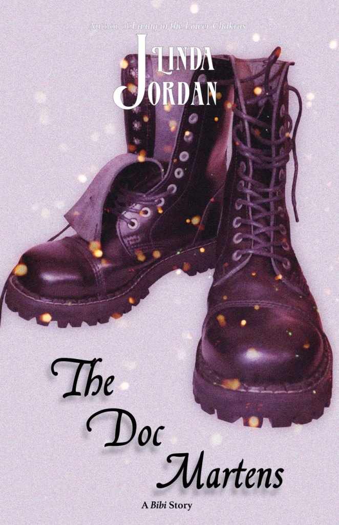 Book Cover: The Doc Martens