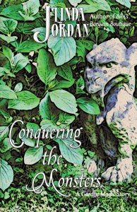 Book Cover: Conquering the Monsters