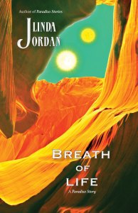 Book Cover: Breath of Life