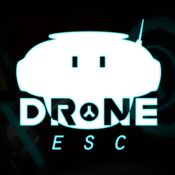 Drone Escape