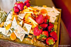 Hors Doeuvres Or Appetizers