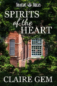 Spirits of the Heart cover