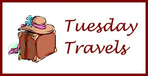Tuesday Travels banner