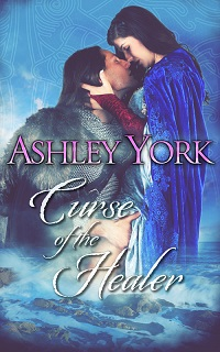 Curse of the Healer cover