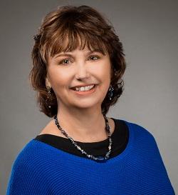 Author Alina K Field