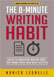 -Min Writing Habit civer