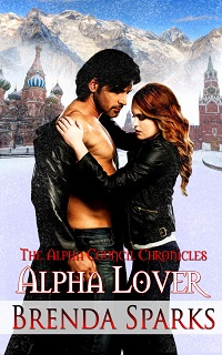 Alpha Love Cover