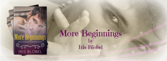 More Beginnings banner