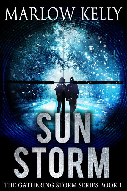 Sun Storm cover