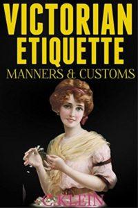 Victorian Etiquette
