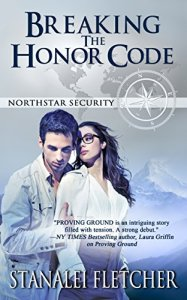 Breaking the Honor Code cover
