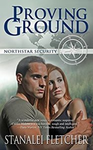 Proving Ground cover