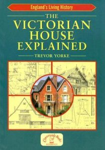 Victorian House Explained cover