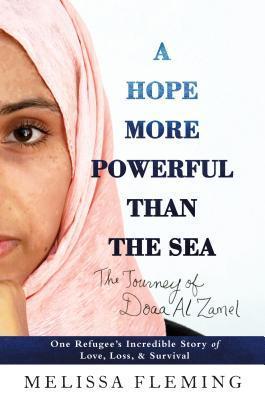 hope more powerful than the sea