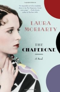 Chaperone cover