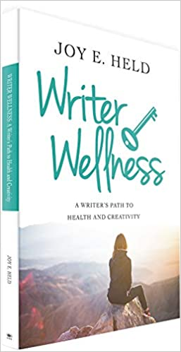 Writer Wellness cover