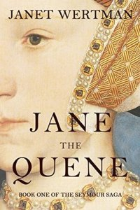 Jane the Quene cover