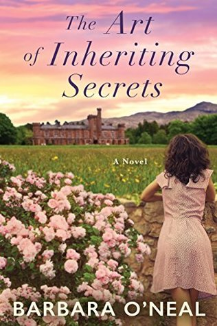 Art of Inheriting Secrets cover