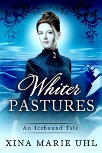 Whiter Pastures cover