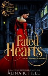 Fated Hearts cover