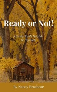 Ready or Not! cover